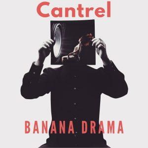 Banana Drama by Cantrel Composer Neil Breytenbach & Velosity